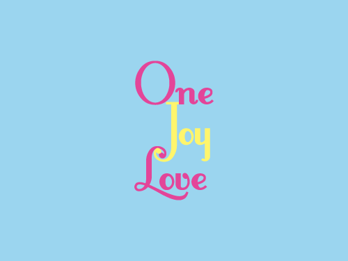 One Joy Love