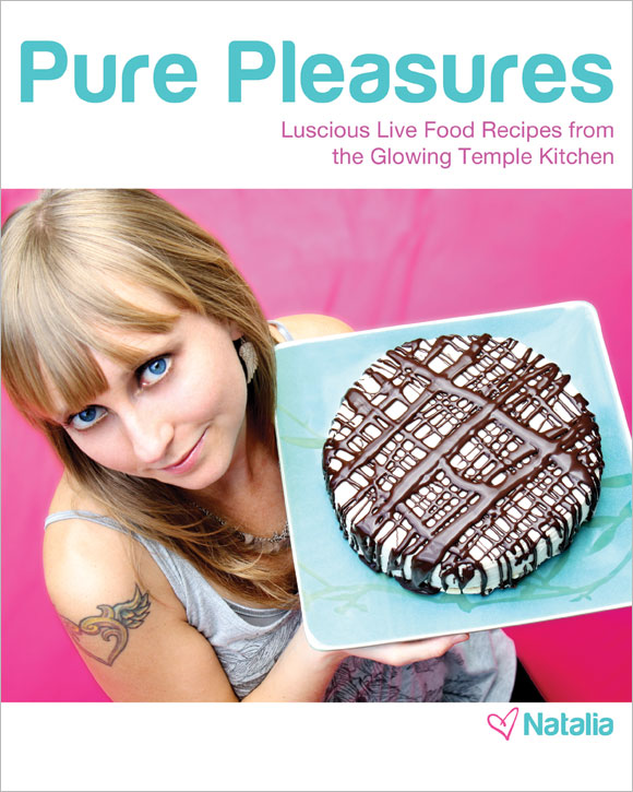 Pure Pleasures Cover
