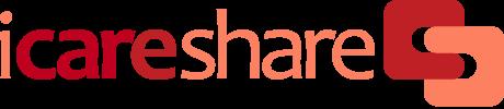 iCareShare Logo
