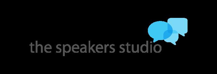 The Speakers Studio Logo
