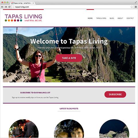 Tapas Living