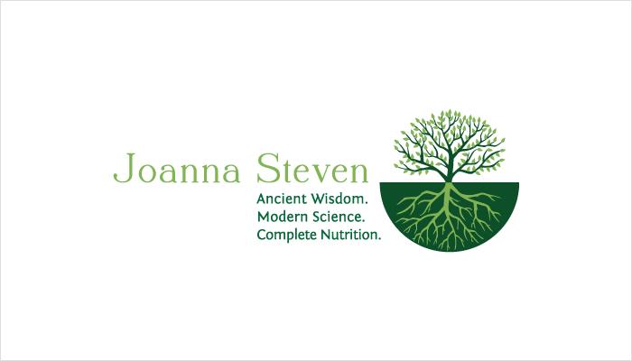 Joanna Steven Logo