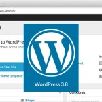 WordPress 3.8 Admin Bar for Fixed Header