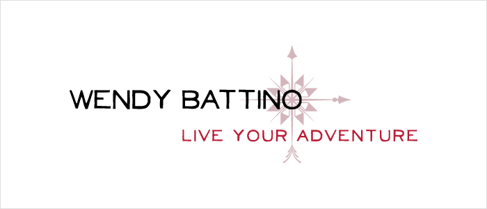 Wendy Battino Logo