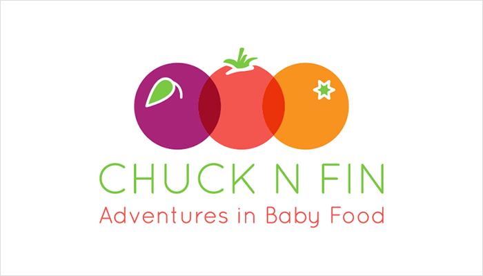 Chuck N Fin Logo