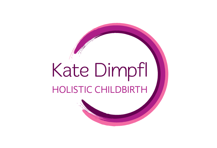 Holistic Childbirth Logo