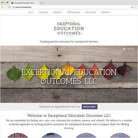 Exceptional Education Outcomes