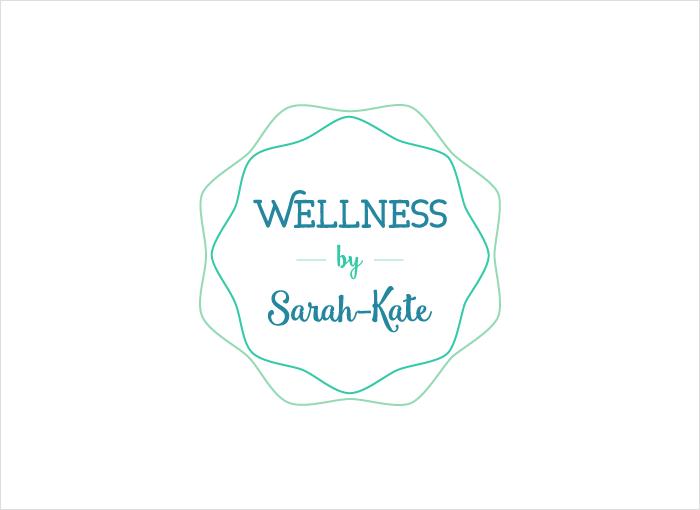 Wellness by Sarah-Kate logo